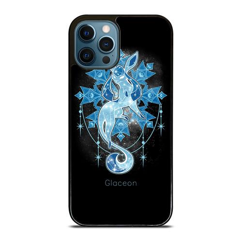 POKEMON EVEE EVOLUTION GLACEON iPhone 12 Pro Max Case