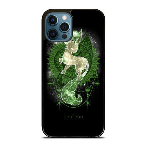 POKEMON EVEE EVOLUTION LEAFEON iPhone 12 Pro Max Case