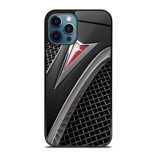 PONTIAC EMBLEM iPhone 12 Pro Max Case