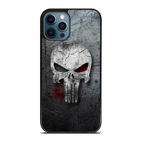PUNISHER MARVEL iPhone 12 Pro Max Case