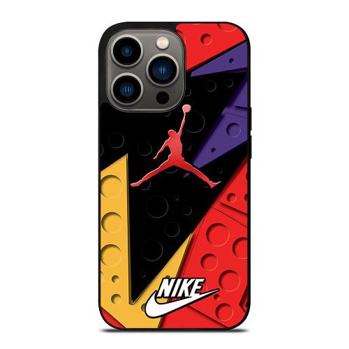 JORDAN BASKETBAL iPhone 13 Pro Case