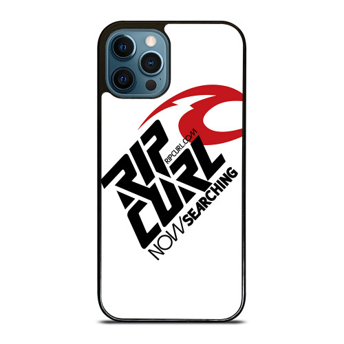 RIP CURL SURFING iPhone 12 Pro Max Case