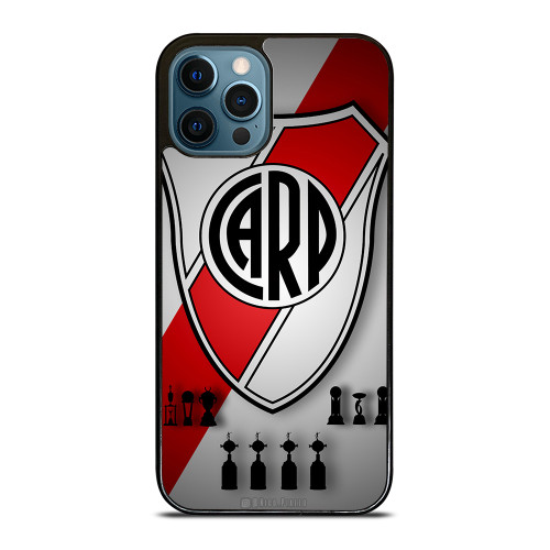 RIVER PLATE EL MAS GRANDE iPhone 12 Pro Max Case