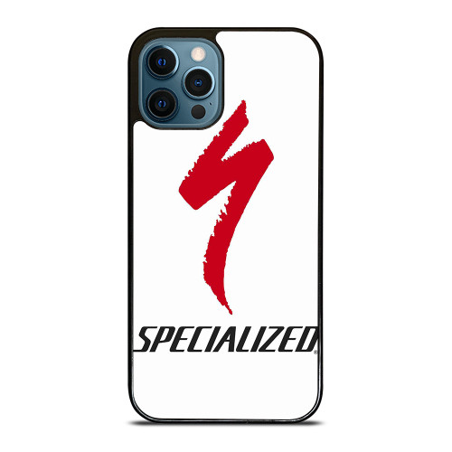 SPECIALIZED BICYCLE LOGO iPhone 12 Pro Max Case