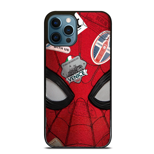 SPIDER-MAN FAR FROM HOME iPhone 12 Pro Max Case