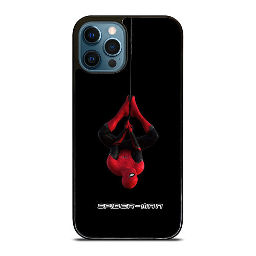 SPIDERMAN FAR FROM HOME HANGING iPhone 12 Pro Max Case