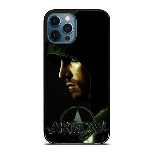 THE ARROW DC iPhone 12 Pro Max Case