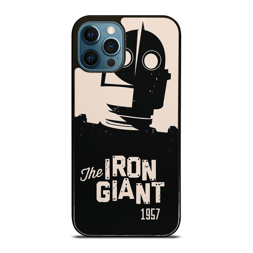 THE IRON GIANT iPhone 12 Pro Max Case