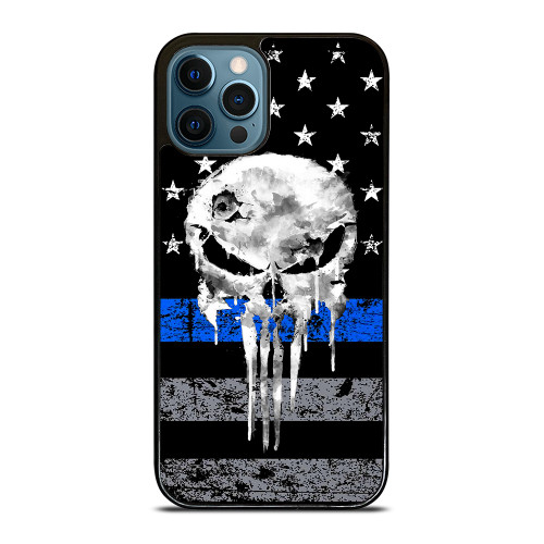 THE PUNISHER ICON 2 iPhone 12 Pro Max Case