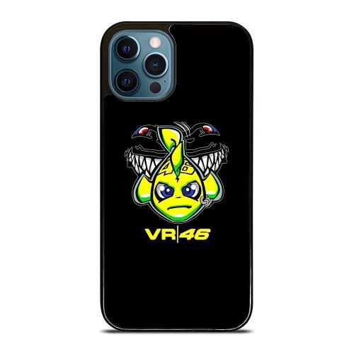VALENTINO ROSSI VR 46 ARTWORK iPhone 12 Pro Max Case