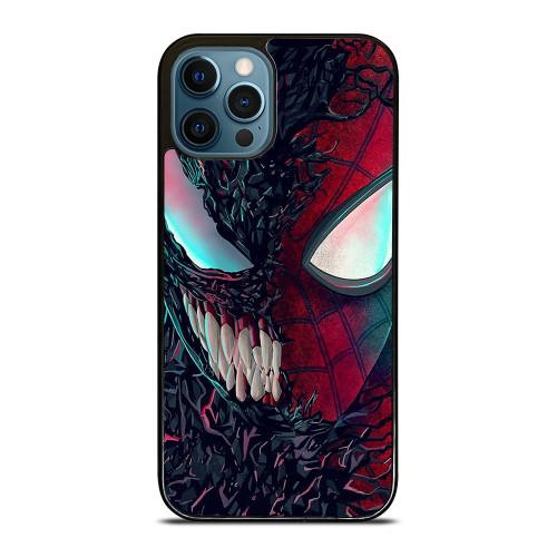 VENOM SPIDERMAN 2 iPhone 12 Pro Max Case