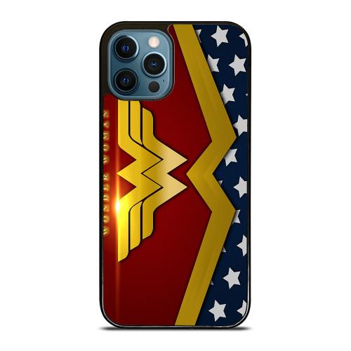 WONDER WOMAN iPhone 12 Pro Max Case
