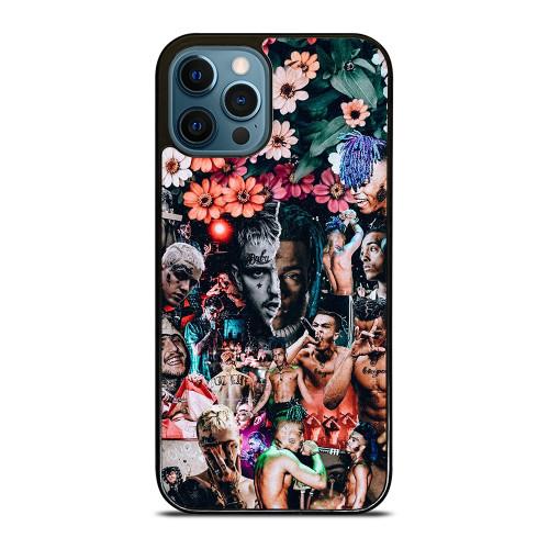XXXTENTACION ft LIL PEEP iPhone 12 Pro Max Case