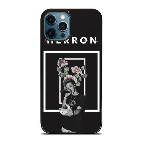 ZACH HERRON WHY DONT WE iPhone 12 Pro Max Case