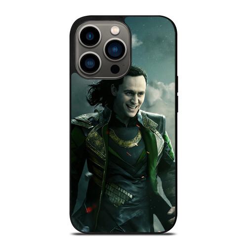 LOKI THOR DARK WORLD iPhone 13 Pro Case