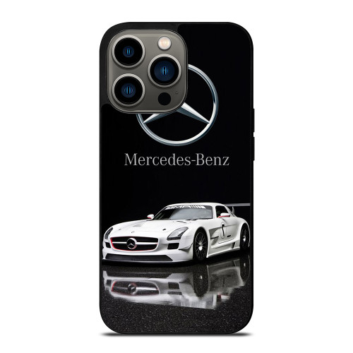 MERCEDES BENZ SLS AMG iPhone 13 Pro Case