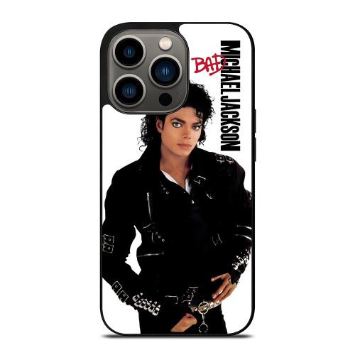 MICHAEL JACKSON BAD iPhone 13 Pro Case