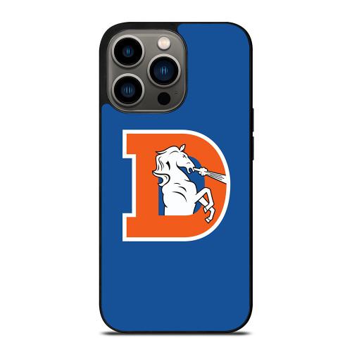 NEW DENVER BRONCOS NFL iPhone 13 Pro Case