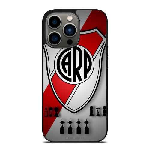 RIVER PLATE EL MAS GRANDE iPhone 13 Pro Case