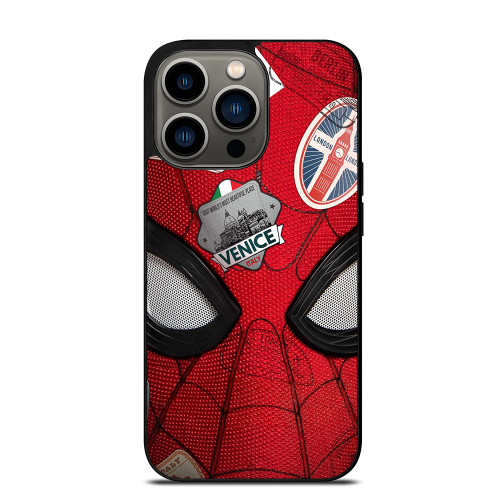 SPIDER-MAN FAR FROM HOME iPhone 13 Pro Case