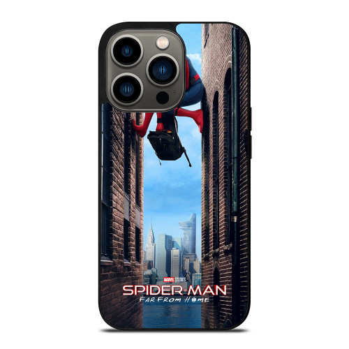 SPIDERMAN FAR FROM HOME BACKPACKER iPhone 13 Pro Case