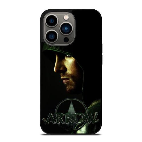 THE ARROW DC iPhone 13 Pro Case