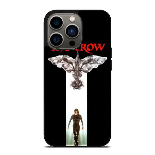 THE CROW MOVIE iPhone 13 Pro Case