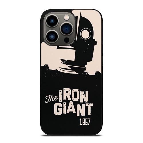 THE IRON GIANT iPhone 13 Pro Case