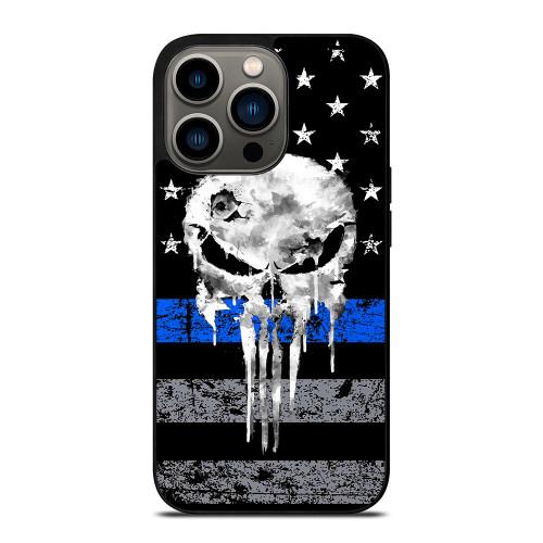 THE PUNISHER ICON 2 iPhone 13 Pro Case