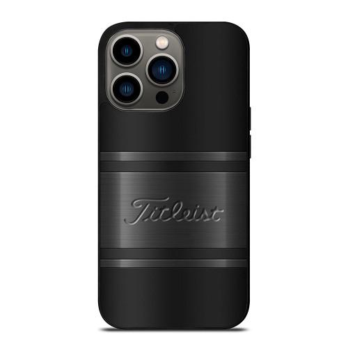 TITLEIST LOGO METAL iPhone 13 Pro Case