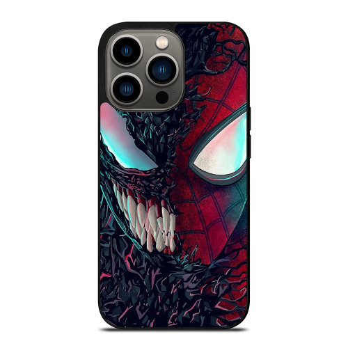 VENOM SPIDERMAN 2 iPhone 13 Pro Case