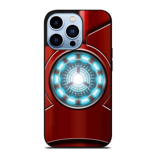 IRON MAN ARC REACTOR iPhone 13 Pro Max Case