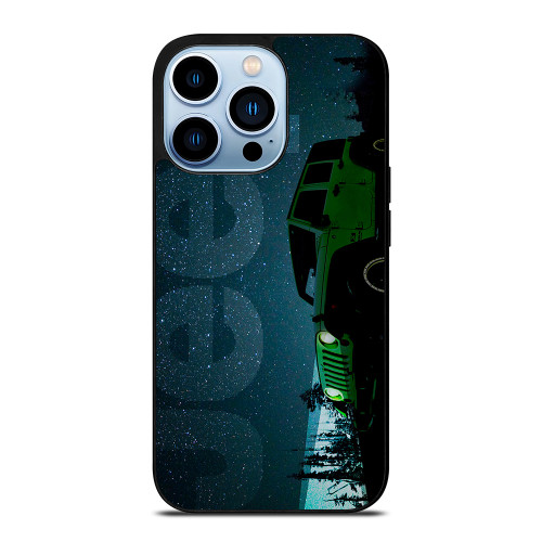 JEEP I LOVE STARRY NIGHTS iPhone 13 Pro Max Case