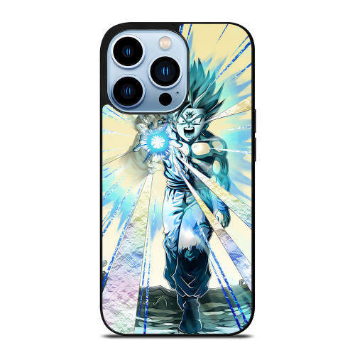 KAMEHAMEHA SUPER SAIYAN GOHAN iPhone 13 Pro Max Case