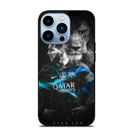 LEO MESSI iPhone 13 Pro Max Case