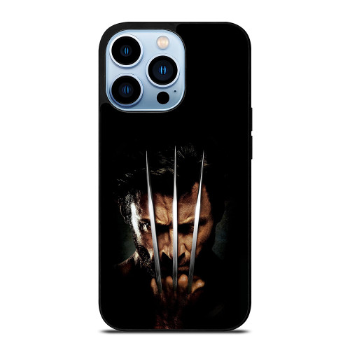 LOGAN WOLVERINE CLAW iPhone 13 Pro Max Case