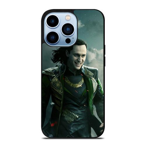 LOKI THOR DARK WORLD iPhone 13 Pro Max Case