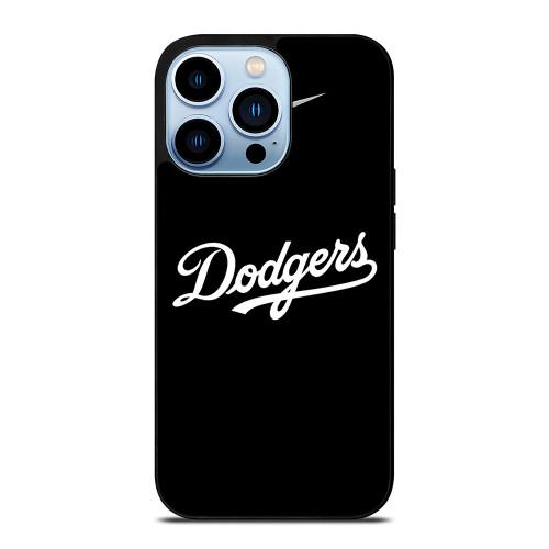 LOS ANGELES LA DODGERS MLB iPhone 13 Pro Max Case