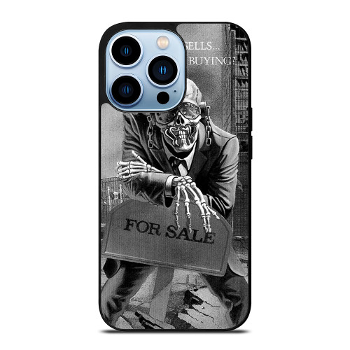 MEGADETH RUST IN PEACE iPhone 13 Pro Max Case
