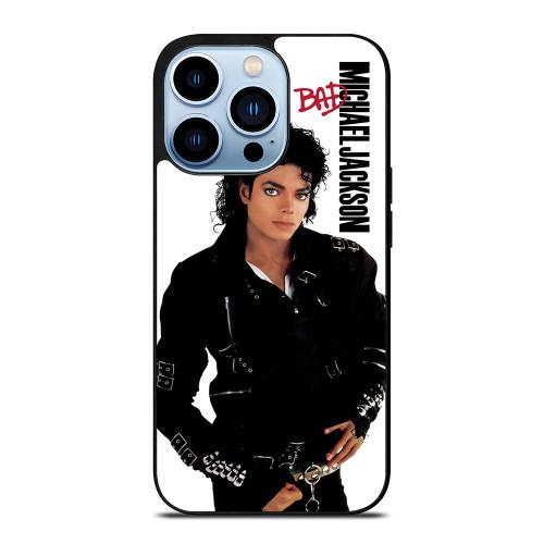 MICHAEL JACKSON BAD iPhone 13 Pro Max Case
