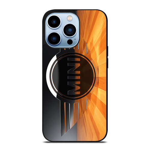 MINI COOPER LOGO CLASSIC iPhone 13 Pro Max Case