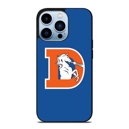 NEW DENVER BRONCOS NFL iPhone 13 Pro Max Case