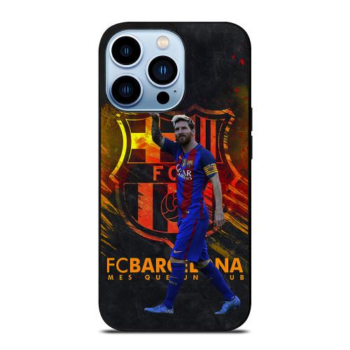 NEW LEO MESSI CAPTAIN iPhone 13 Pro Max Case
