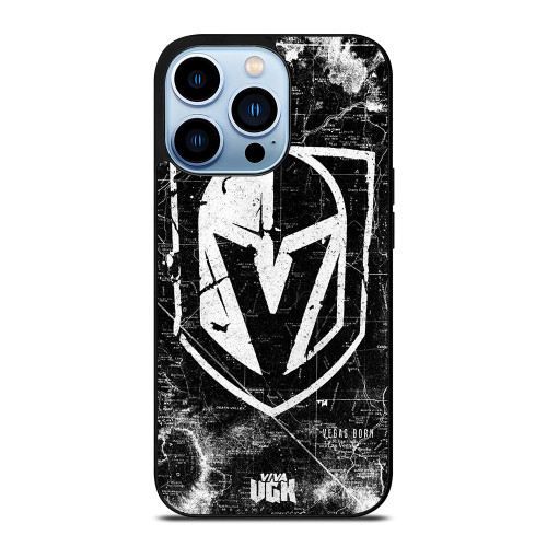 New Vegas Golden Knights iPhone 13 Pro Max Case