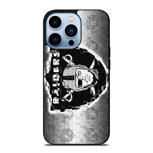 OAKLAND RAIDERS RAIDERS NATION iPhone 13 Pro Max Case