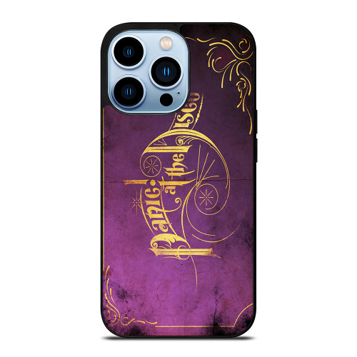 PANIC AT THE DISCO iPhone 13 Pro Max Case