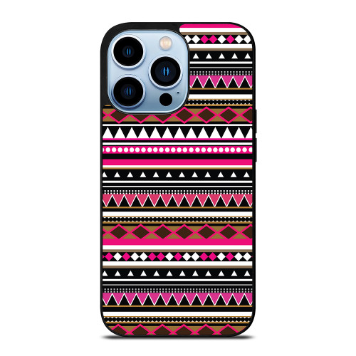 PIECE TRIBAL PATTERN 1 iPhone 13 Pro Max Case