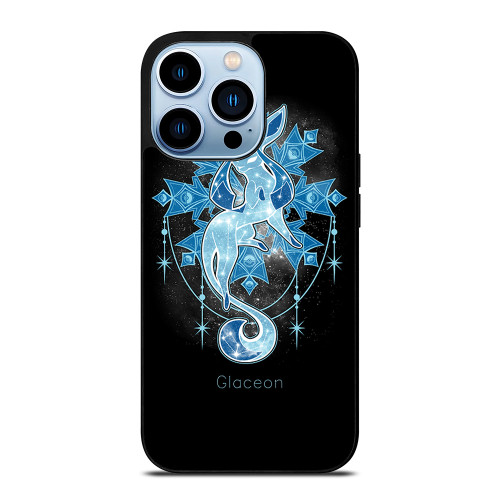 POKEMON EVEE EVOLUTION GLACEON iPhone 13 Pro Max Case