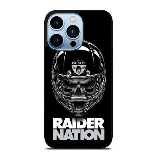 RAIDER NATION iPhone 13 Pro Max Case