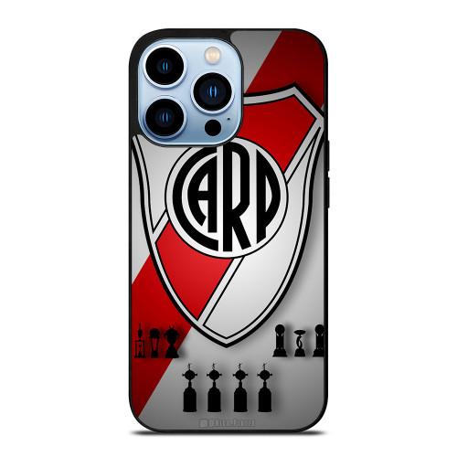 RIVER PLATE EL MAS GRANDE iPhone 13 Pro Max Case